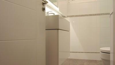 Abovus bathroom