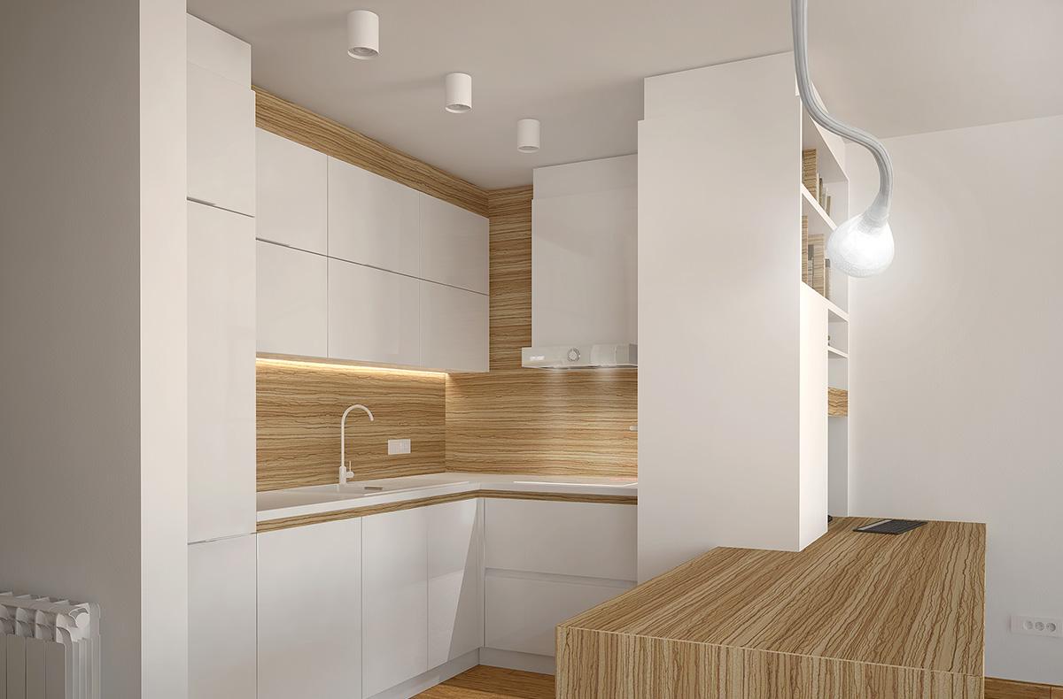 Abovus kitchen