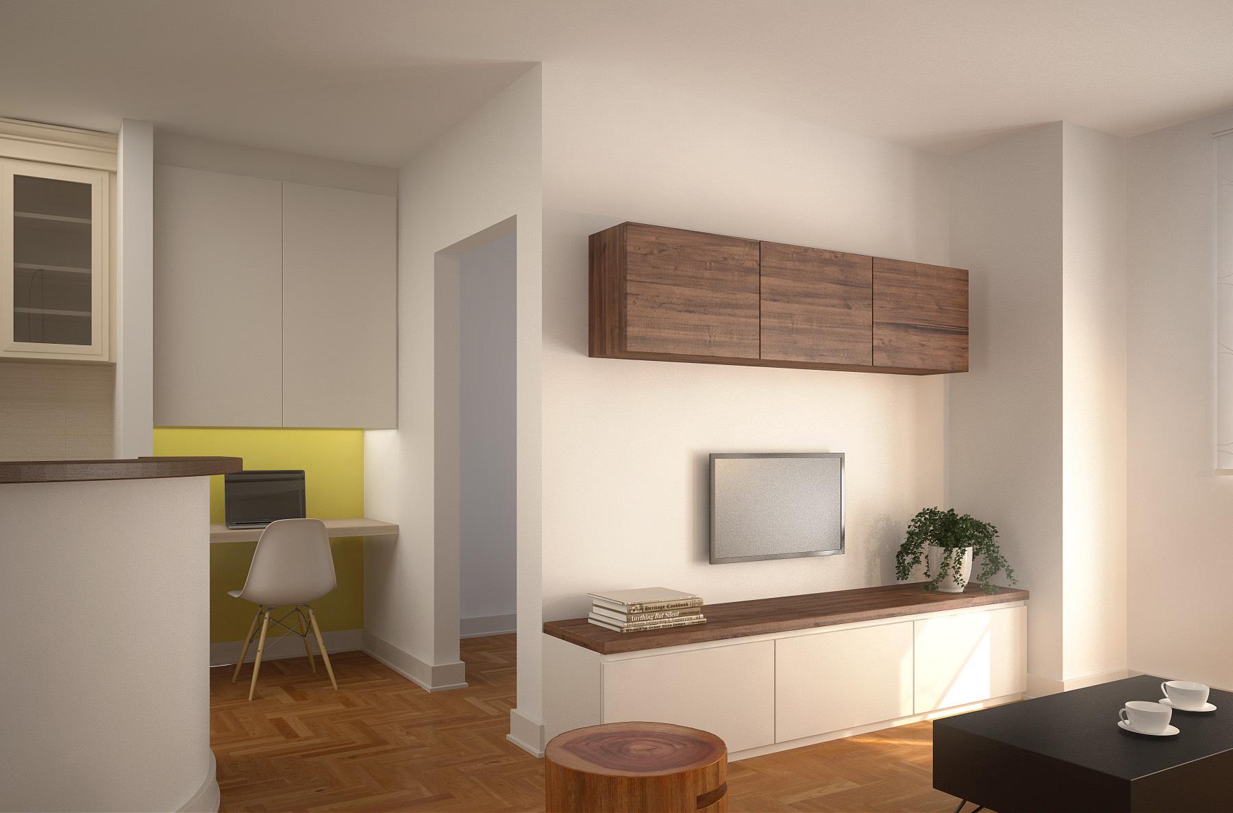 TiDj apartment